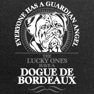 GUARDIAN ANGEL Bordeaux Dogge - Jersey-beanie