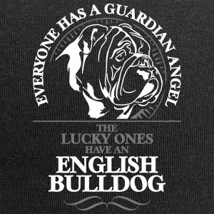 GUARDIAN ANGEL Engelsk bulldog - Jerseymössa