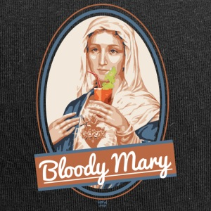 Bloody Mary and drink - Jersey Beanie