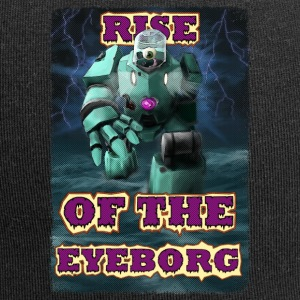 Rise of the Eyeborg - Beanie in jersey