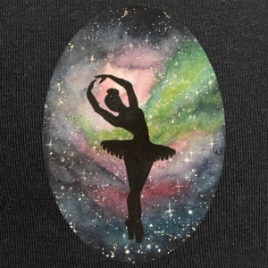 Ballerina in the Universe - Jersey Beanie