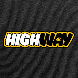 The Official Highway Fanshirt - Jersey Beanie