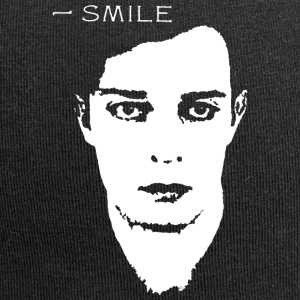BUSTER_KEATON_SMILE - Jersey-Beanie