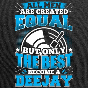 DJ ALL MEN ARE CREATED EQUAL - DEEJAY - Jersey-Beanie