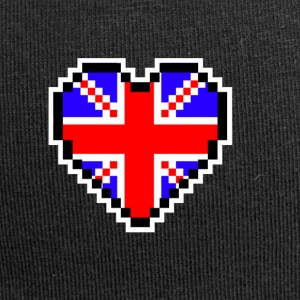 LOVE United Kingdom - Jersey Beanie