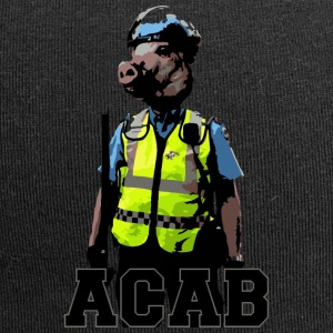 Police pig - Jersey Beanie