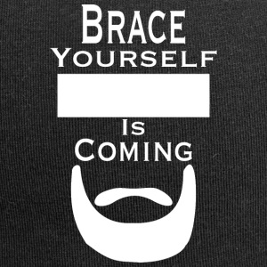 Brace Yourself ... Is Coming - Jersey Beanie