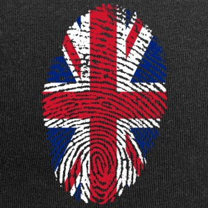 ANGLETERRE 4 EVER COLLECTION - Bonnet en jersey