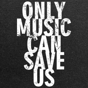 Music can Save Us - Jersey Beanie