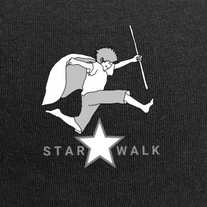 Star Walk - Bonnet en jersey