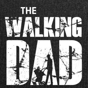 The Walking Dad - Jersey Beanie