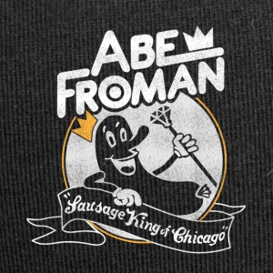 Pølse King of Chicago Abe Froman - Jersey-Beanie