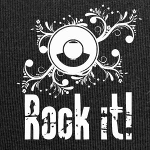 Rock it - Passion Music - Jerseymössa