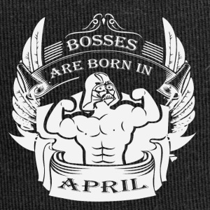 Bosses are born in April - Jersey Beanie