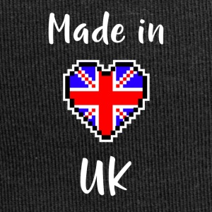 Made in UK - Beanie in jersey