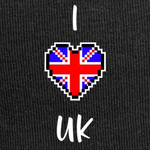 Amo UK - Beanie in jersey