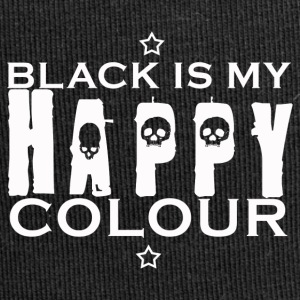 Black is my happy colour - Jerseymössa