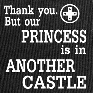 Princess - Another Castle - Jersey Beanie