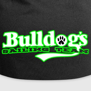 Bulldog's Sailing Team ASD - Beanie in jersey