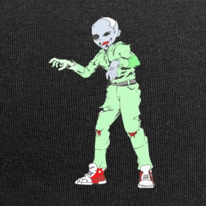Zombie Collection: Zombie Man - Jersey-Beanie
