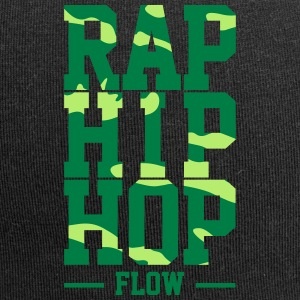 Rap Hip Hop Flow - Jersey-beanie