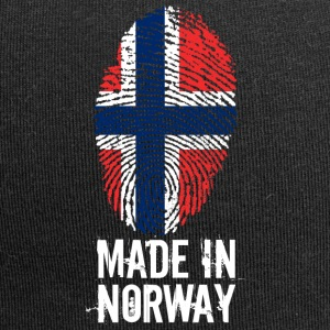 Made In Norge / Norge / Norge / Noreg - Jerseymössa