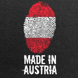 Made in Austria / Austria - Beanie in jersey