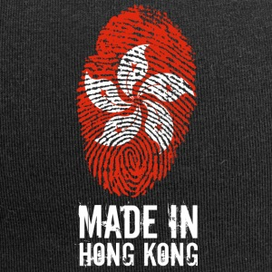 Made In Hong Kong / Hong Kong / 香港 / Xiānggǎng / 港 B - Bonnet en jersey