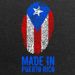Made In Puerto Rico - Jersey-beanie