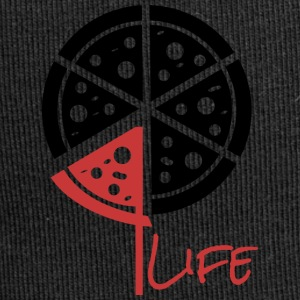 Pizza 4 Life - Jersey-Beanie