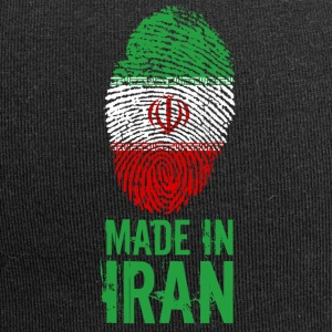 Made in Iran / Made in Iran ايران Īrān Persia - Jersey Beanie