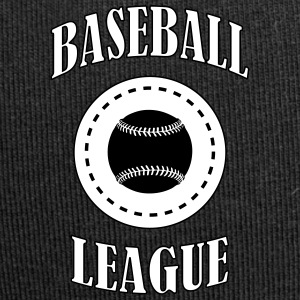 Baseball League - Jersey-Beanie