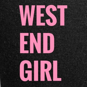 WEST END ragazza - Beanie in jersey