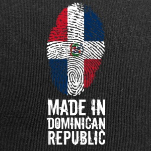 Made In Repubblica Dominicana - Beanie in jersey