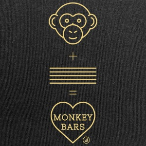 Monkey Bars - Bonnet en jersey