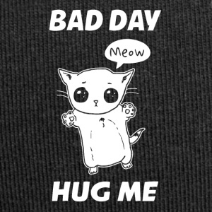 BAD DAY HUG ME - Jersey-Beanie