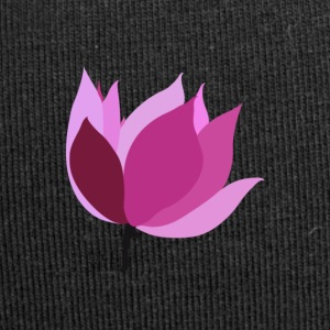eternal lotus - Jersey-Beanie