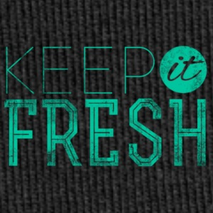 Kepp IT FRESH - Jersey Beanie