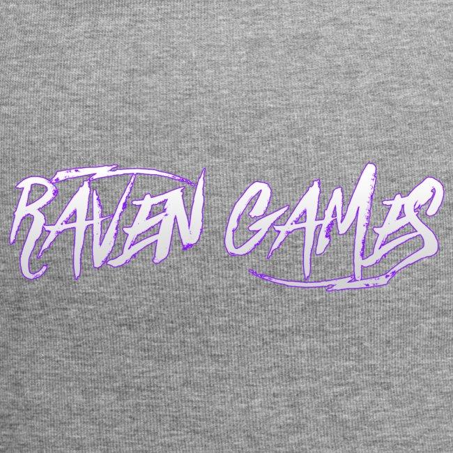 Raven Games Main Logo