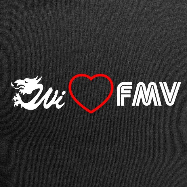 Wi Love FMV