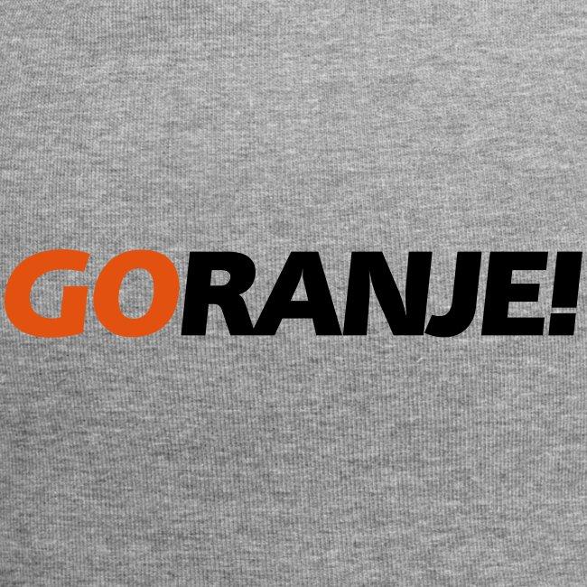 Go Ranje - Goranje - 2 kleuren