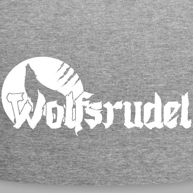 Vektor Logo Wolfsrudel Klein