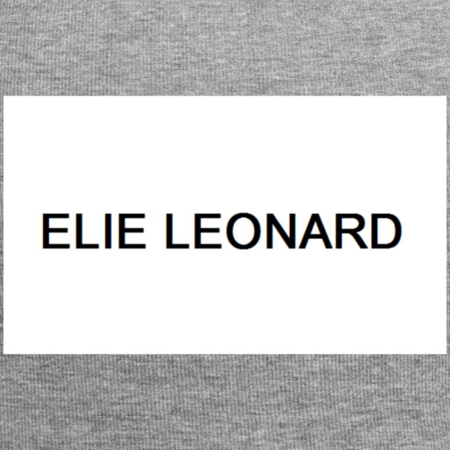 ELIE LEONARD