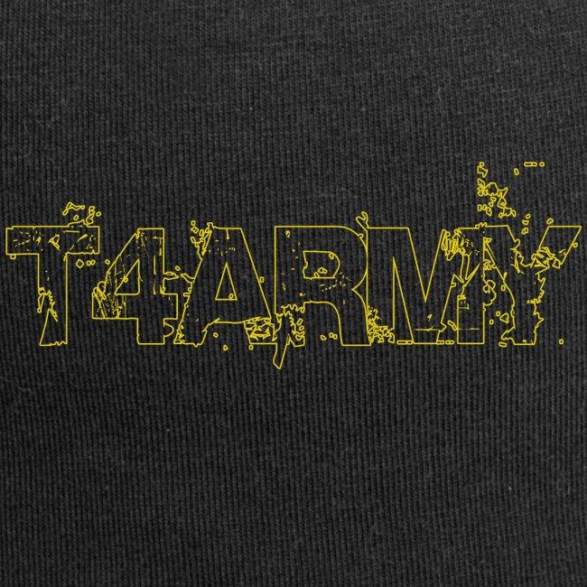 T4Army Yellow White