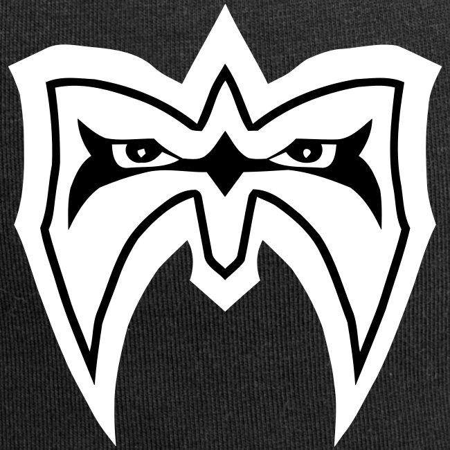 WarriorWhiteMask11