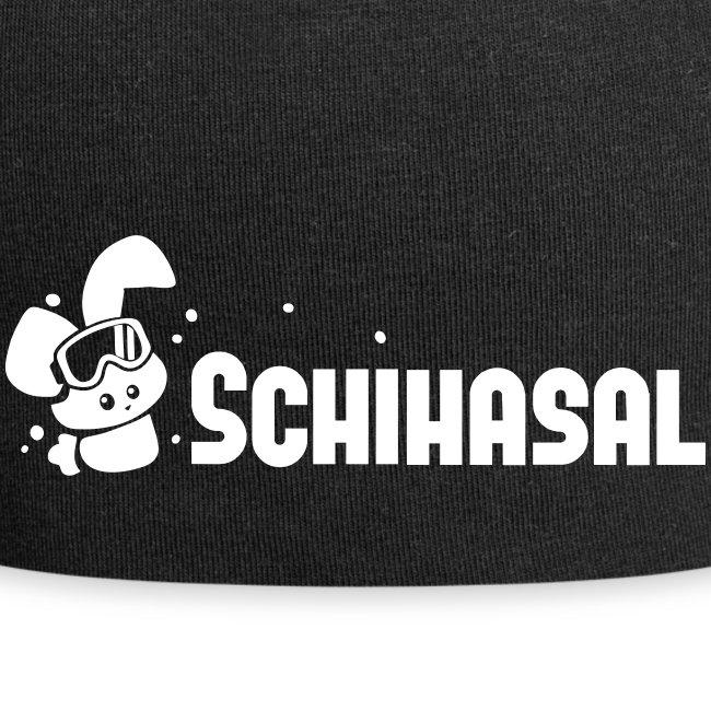 Vorschau: Schihasal - Jersey-Beanie