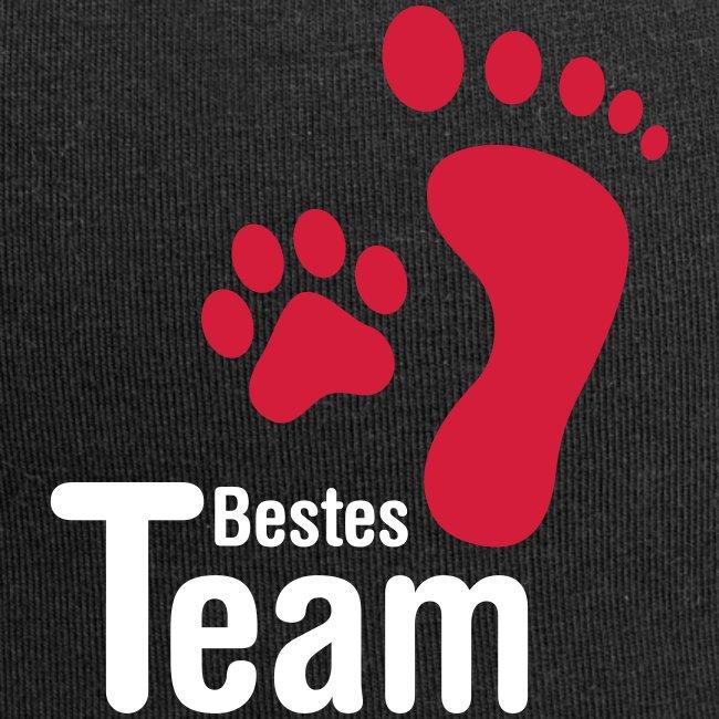 Vorschau: Bestes TEAM - Jersey-Beanie