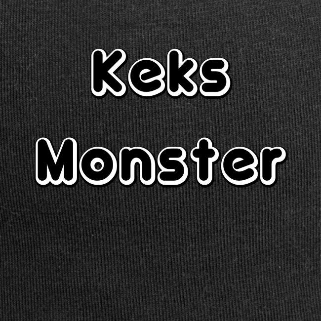 Keks Monster