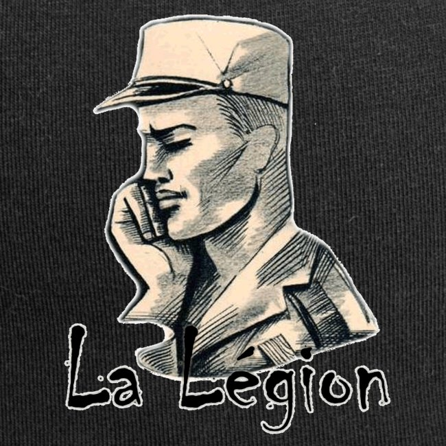 la legion