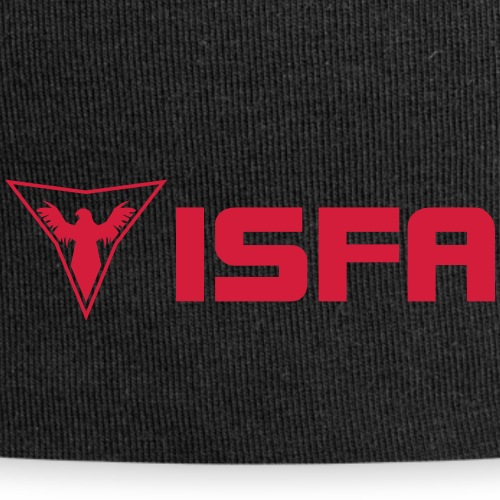 ISFA Quer - Jersey-Beanie